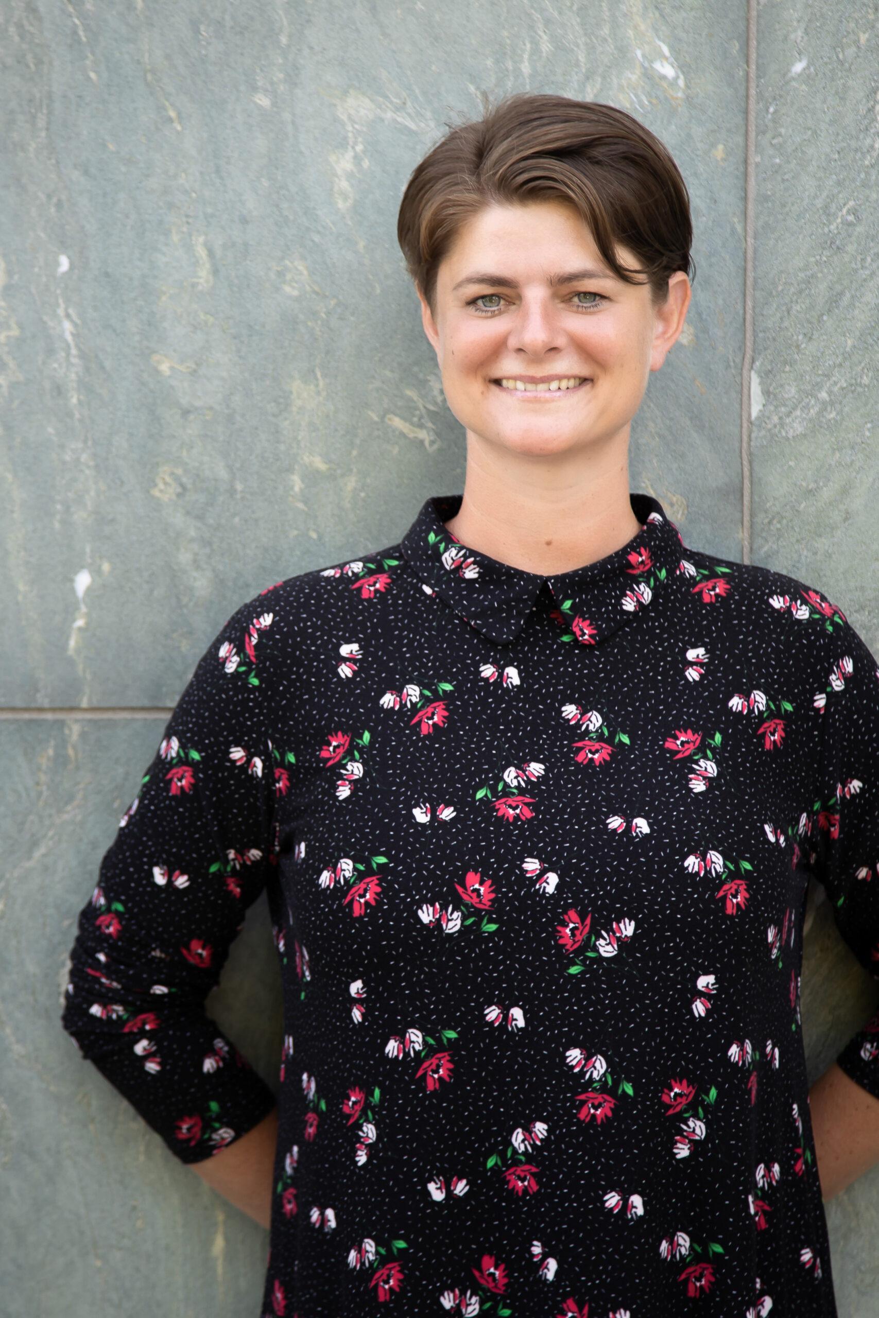 Stephanie Redlich Psychotherapie Tornesch